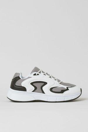H&M Men Sneakers - Sneakers