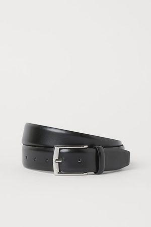 H & M Leather Belt