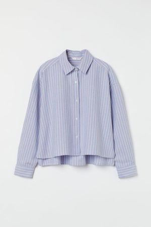 H & M Women Crop Tops - Crop Shirt
