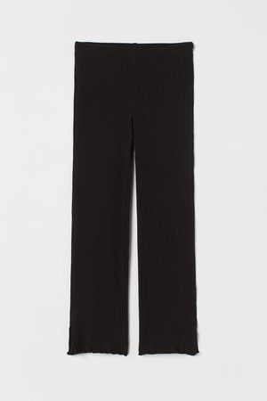 H & M Jeans - Ribbed Pants