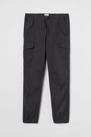 H & M Men Cargo Pants - Regular Fit Cargo Pants