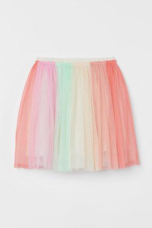 H&M Kids Skirts - Glittery Tulle Skirt