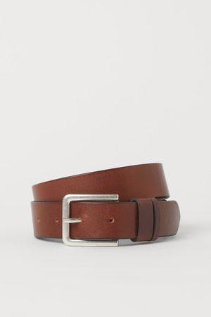 H & M Men Belts - Leather Belt