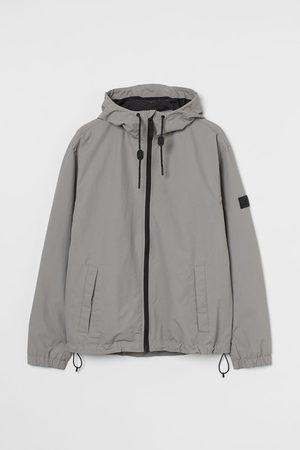 H & M Men Sports Jackets - Nylon Windbreaker