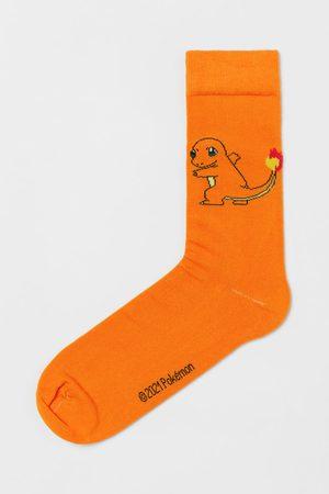 H & M Men Socks - Socks