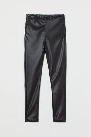H & M Skinny Fit High Pants