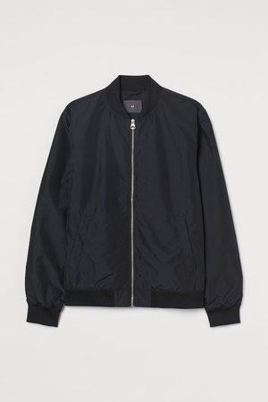 H & M Men Bomber Jackets - Bomber Jacket