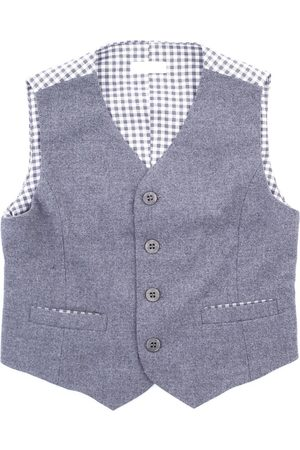 Il gufo Vest baby and