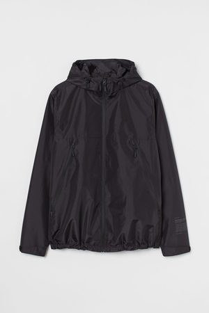 H&M Men Sports Jackets - Water-repellent Windbreaker