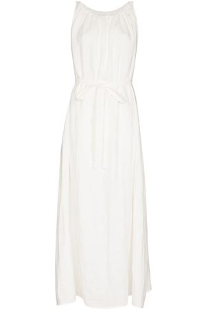 Deiji Studios Totem linen dress