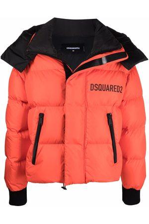 Dsquared2 Men Puffer Jackets - Kenny puffer jacket