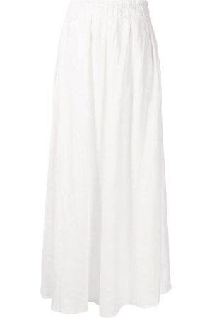 SIR Women Maxi Skirts - Cleide tie-waist maxi skirt