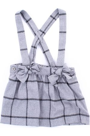 IL GUFO Dungarees - Dungarees baby Grey