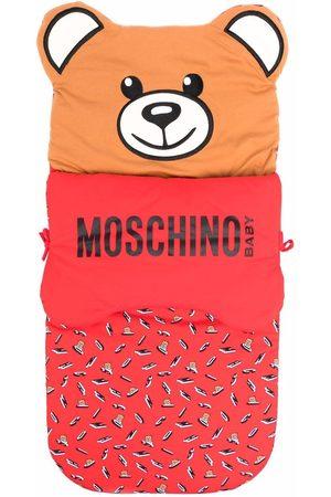 Moschino Sleeping Bags - Teddy bear sleeping bag