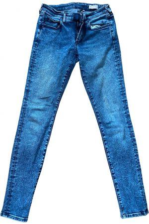Mauro Grifoni Slim pants