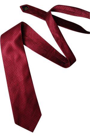 London fog Silk tie