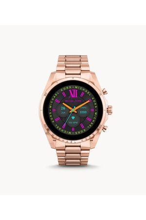 Smartwatches Michael Kors Women's Gen 6 Bradshaw -Tone Stainless Steel