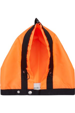 Arnar Mar Jonsson Hi-vis detachable hood liner U