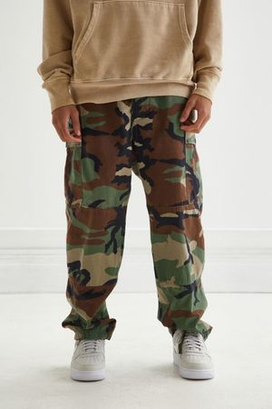 Urban Outfitters Vintage Camo Cargo Pant