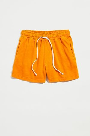 """Urban Outfitters UO Lucien 3"""" Vintage Wash Short"""
