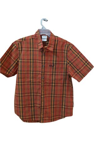Jack Wolfskin Men Shirts - Shirt