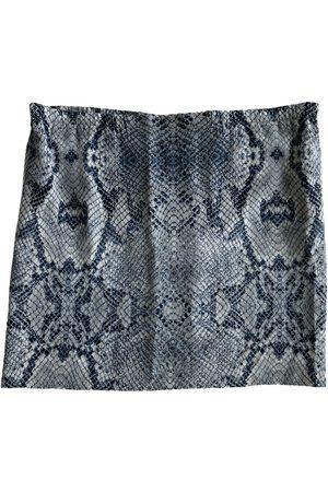 The Kooples Silk mini skirt