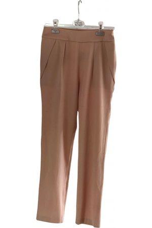 Fracomina Straight pants
