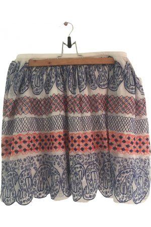 Manoush Mini skirt