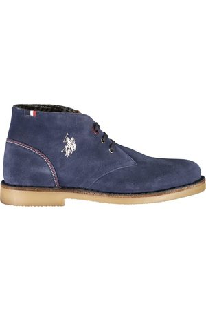 U.S. Polo Assn. Leather boots