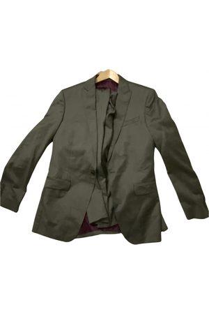 Kenzo Wool suit