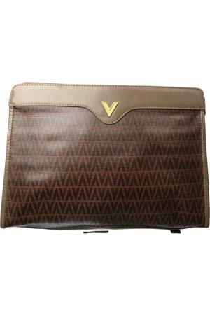 MARIO VALENTINO Clutch bag