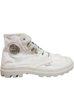 PALLADIUM Cloth boots