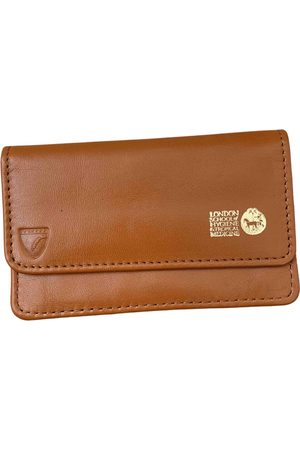 Aspinal Of London Leather card wallet