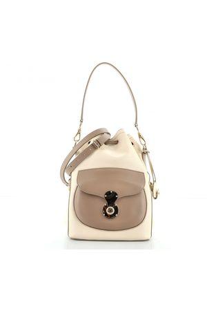 Ralph Lauren Collection Leather handbag