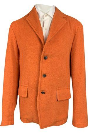 DRIES VAN NOTEN Wool vest