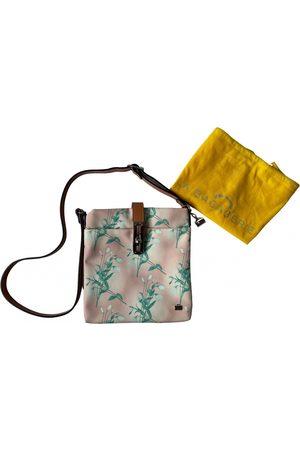 La Bagagerie Cloth crossbody bag
