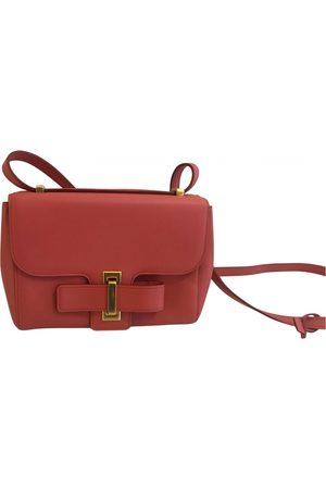 DELVAUX Simplissime City leather handbag