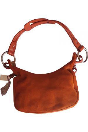 Gianfranco Ferré Pony-style calfskin handbag
