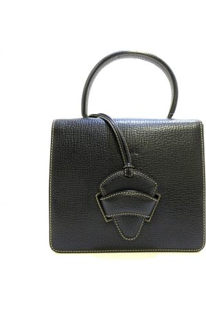 Loewe Barcelona leather handbag