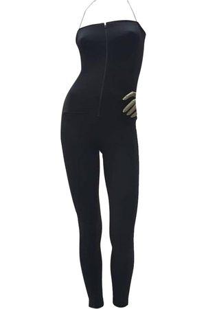 JASMINE DI MILO Wool jumpsuit