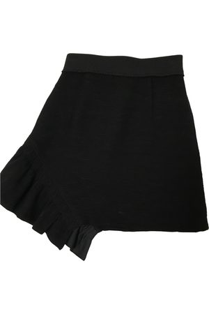 Sandro Fall Winter 2019 mini skirt