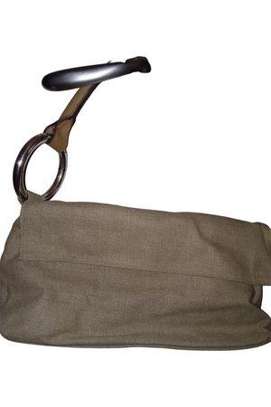 SEQUOIA Linen handbag