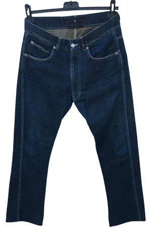 Stone Island Straight jeans