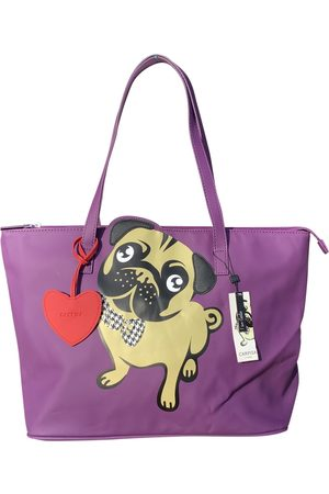 Carpisa Vegan leather handbag