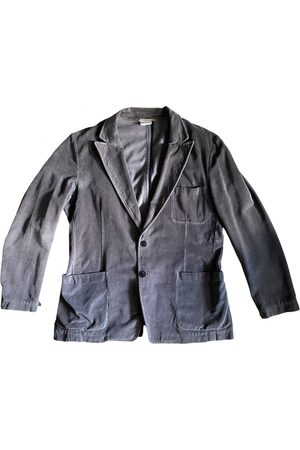DRIES VAN NOTEN Velvet vest