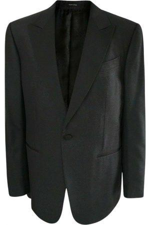 Ermenegildo Zegna Men Suits - Silk suit