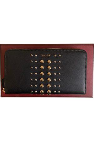 Bally Women Wallets - Leather wallet