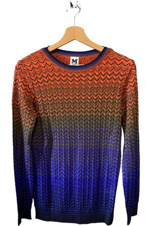 M Missoni Knitwear