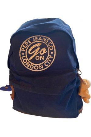 Pepe Jeans Cloth weekend bag