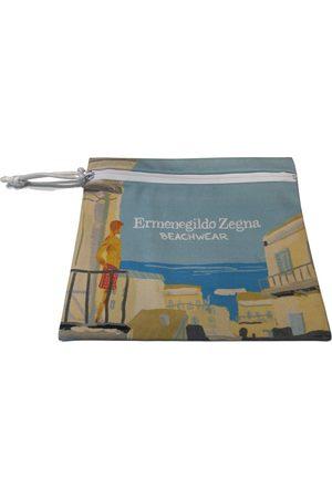 Ermenegildo Zegna Cloth small bag